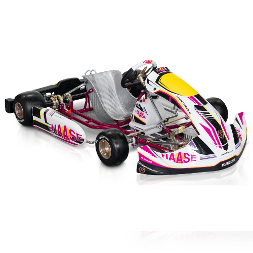 MISTRAL BRIGGS CHASSIS KF-TAG
