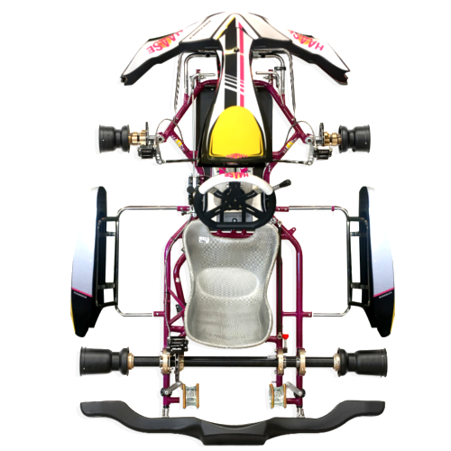 MISTRAL CHASSIS KZ-125cc