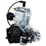 IAME X30 engine